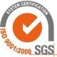 ILQO SGS Certification